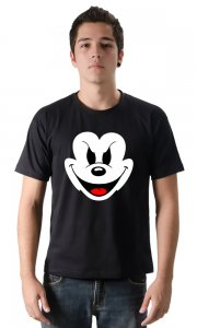 Camiseta Bad Mickey