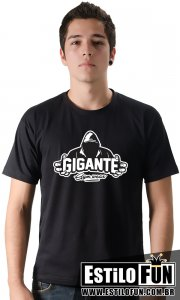 Camiseta Junior GGW