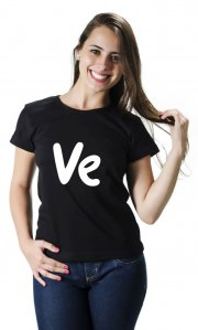 Camiseta LOVE - VE (Parte 2)