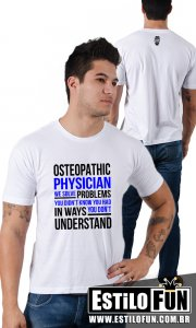 Camiseta StillSincero Physician