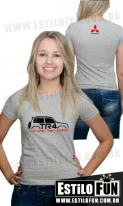 Camiseta TR4 - The Car, The Legend
