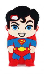 Case iphone Superman - 4/4s